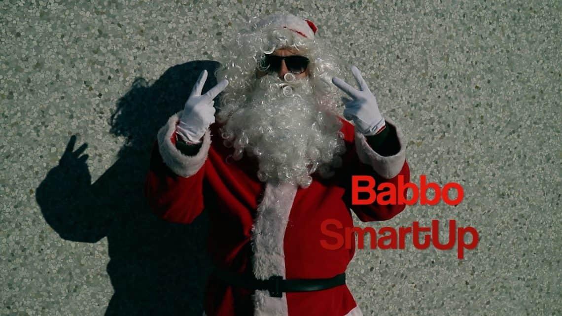 Regali Di Natale Per I Clienti.Ecco Come Babbo Smartup Consegna I Regali Di Natale Ai Suoi