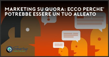 come fare marketing su quora