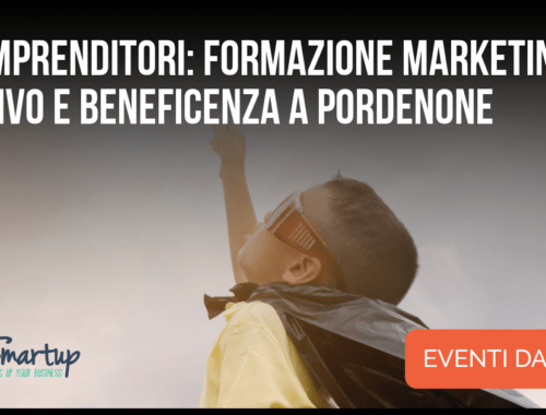 Eventi di marketing dal vivo a Pordenone
