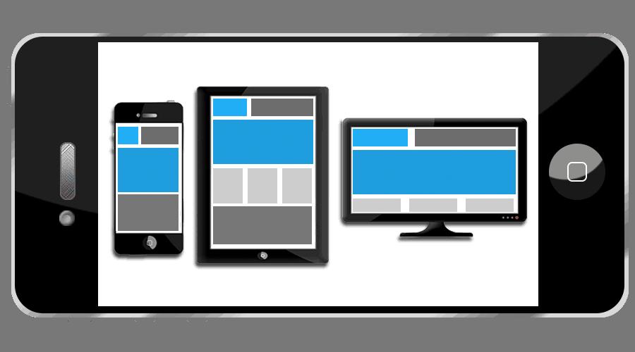 Sito da mobile smartup for Sito mobili